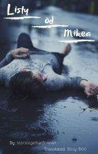 Listy od Mikea by Bitsy-B00