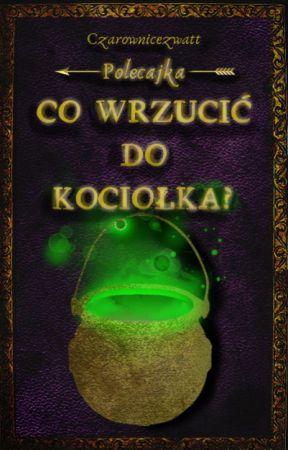Polecajka Czarownic by PioremCzarownic