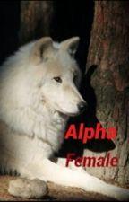 Alpha Female by Dream_Big65