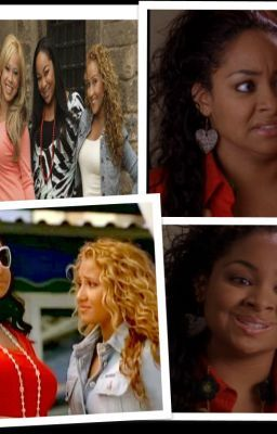 The Cheetah Girls 2: Secrets