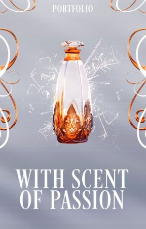 With scent of passion I Portfolio by MiaOswald