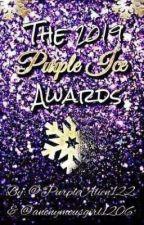 The Purple Ice Awards 2019  by ThePurpleIceAwards