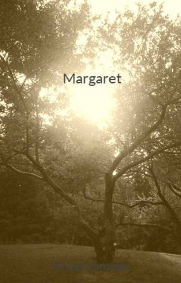 Margaret by BrianDamage