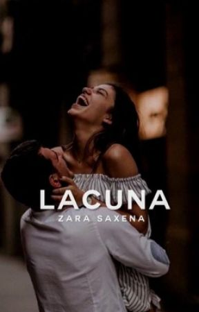 Lacuna | ongoing by sanezara