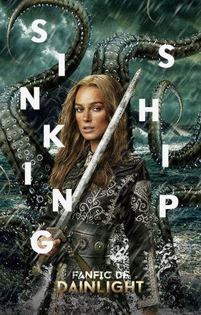 SINKING SHIP ━ got by basicallyparker