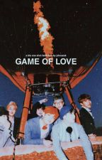 ⸝⸝'GAME OF LOVE'⸝⸝ by jshoseok