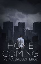 Homecoming by iamthesupremo