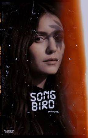 SONGBIRD ⇋ ROSALIE HALE by yestogay