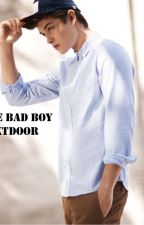 The Bad Boy Next Door by creativewordsmith