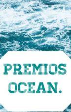 Premios Ocean  |En Evaluación| by EditorialOcean_