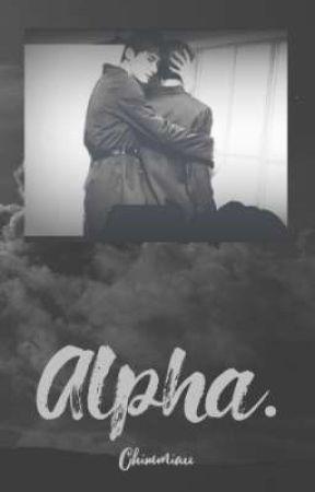 Alpha || Weishin by Chimmiau