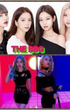 The Bad Brave Girls by riccasumalinog