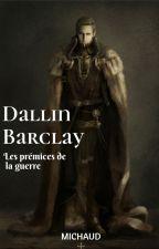 """Dallin Barclay """"Les prémices de la guerre"""" by AntoninMichaud"""