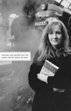 JK Rowling'in Pottermore'da Yayınladığı Hikaye by bloodybaron