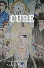CURE a sequel to MPHFPC movie by amaiokami3