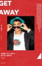 getaway   arreaga by -BADDIEBROOKE