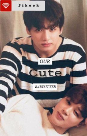 Our Cute Babysitterㅣjikook - Make It Right - Wattpad