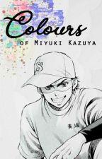 colours // miyuki kazuya by JesssyJr