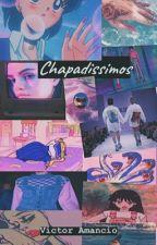 Chapadissimos by VickieSfields