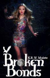 Broken Bonds by Kutlie