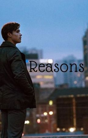 Reasons // Titans by AmericanCowGirl19