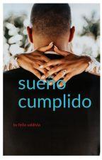 sueño cumplido (joel y tu ) by FernandaIsidoraValdi