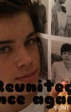 Reunited once again || hayes grier fanfic by vinerules