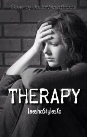 Therapy- One Direction fanfic by LeeshaStylesXx