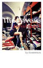 The Private Arrangement [STUDENT x TEACHER] by Iloveeminions