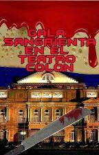 GALA SANGRIENTA EN EL TEATRO COLÓN by sajt_syr