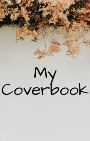 My Coverbook by Dstories15