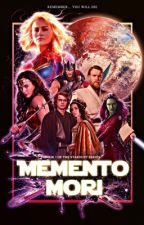 MEMENTO MORI ── star wars by dianasstark