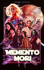 MEMENTO MORI ━ KENOBI. ✓ by darksabers