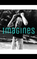 Hayes Grier Imagines by ThatgirlAlanna