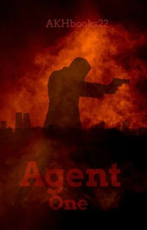 Agent One by AKHbooks22