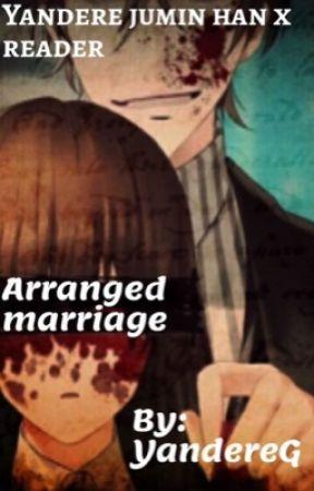 Yandere X Reader Marriage