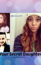 Your Secret Daughter //Liam Payne Fanfic by brynn_xx14