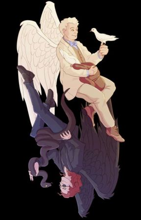 All God's People (A Good Omens Fanfic) - Prologue - Wattpad