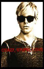 Crazy Stupid Love ~ Riker Lynch by bethelwildcatz