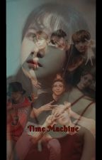 ♥ Time Machine ♥  || bts 8th member by missleo972
