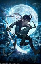 Noragami & the moon god by Brandyparty