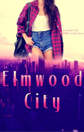 Elmwood City (GirlxGirl)