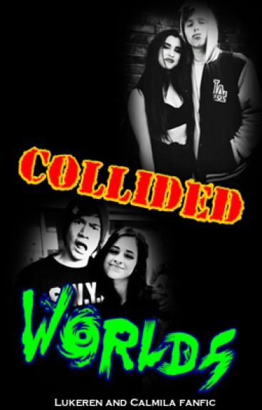 Camila Cabello And Luke Hemmings