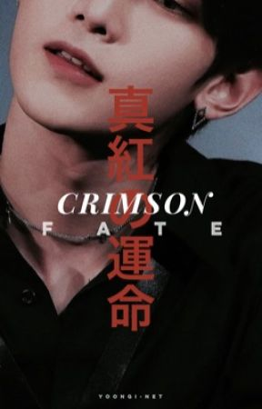 CRIMSON FATE | k.ys by YOONGI-NET