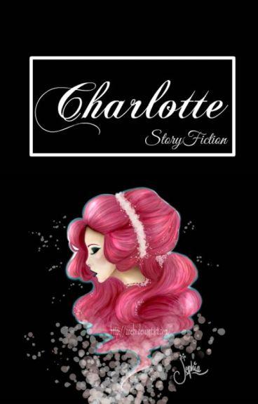 Charlotte [ A EDITAR ]