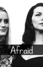 Afraid (Lesbian Teacher Student - Alex Vause/Piper Chapman aka Laura Prepon & Taylor Schilling (OITNB) by GayForAlexVause