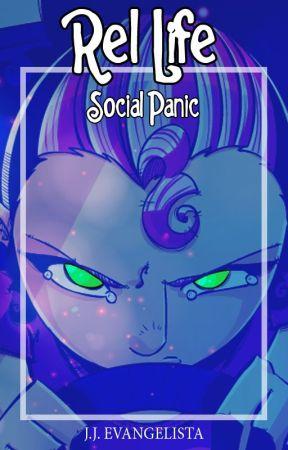 Hand of Rel: Social Panic by HandofRel