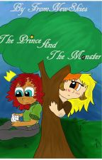 The Prince and The Monster. by FromNewSkies