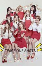 Twice One Shots  by DubuDubu12345678