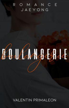 Boulangerie-JAEYONG by v_primaleon